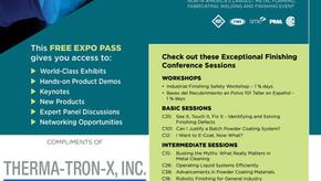 FABTECH - Free Expo Pass