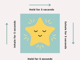5-Minute Breathing Practices to Reduce Anxiety & Increase Mindfulness