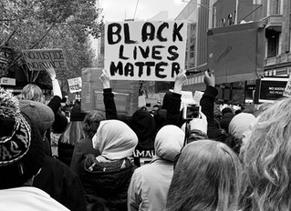 Racialized Trauma + Somatic Healing