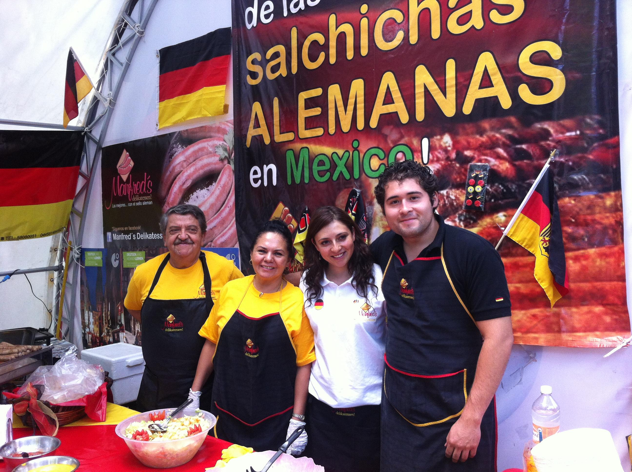 Feria de las Culturas!!