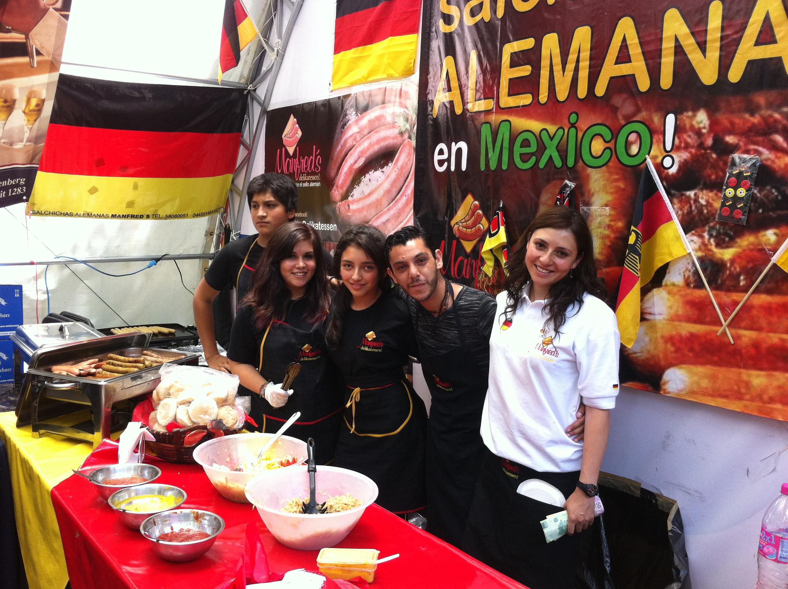 El equipo de Reforma