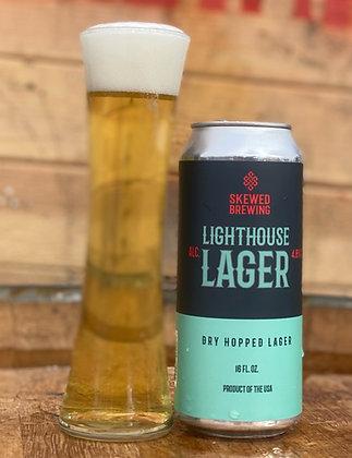Lighthouse Lager 24pk