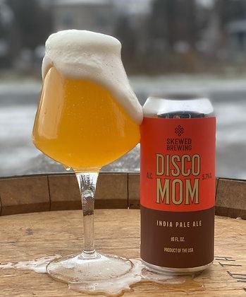 Disco Mom 4pk