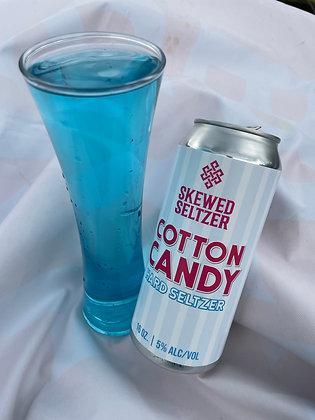 Cotton Candy Hard Seltzer