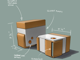 Portable Scanner...