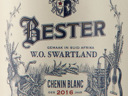 UNICORNS, WHEAT & NEW ORLEANS JAZZ: THE STORY BEHIND THE BESTER LABEL