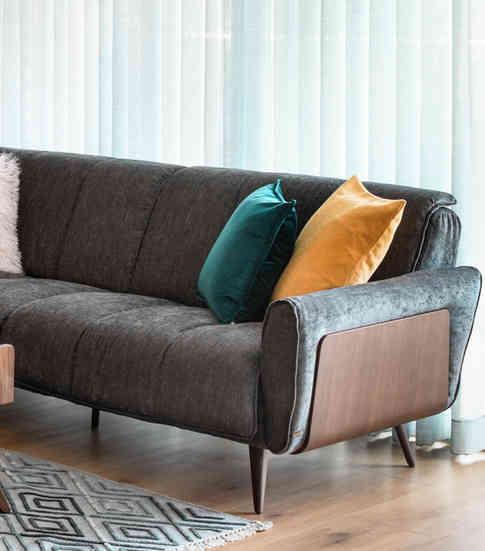 ספה נטוצ'י - אדישין / שטיח - בית השטיחים והפרקט