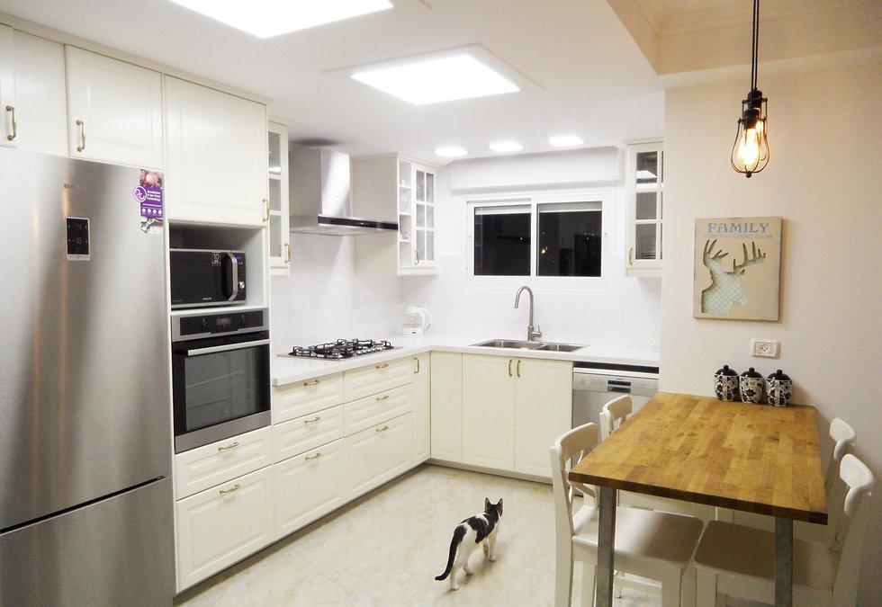 דירת מגורים בחיפה