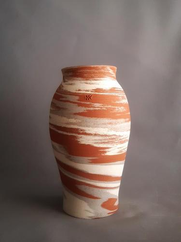 Marble Vase - M0032IL