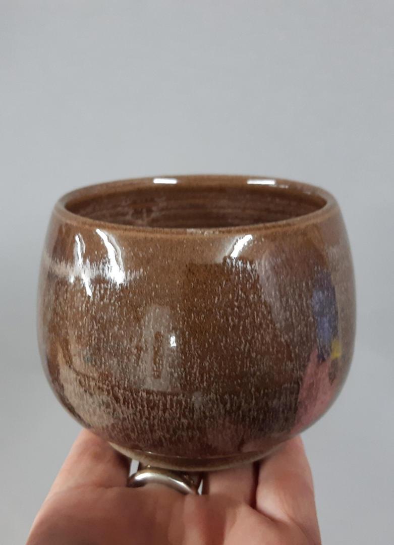 Big Hug Cups - Chocolate - set of two