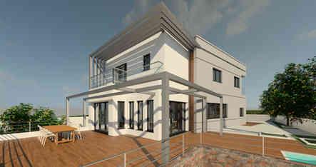 בית באדמית