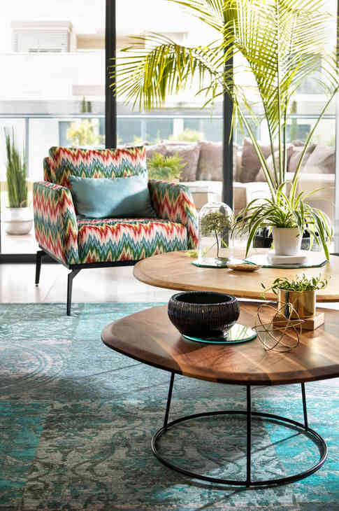 כורסא - קולמן רהיטים / שולחנות - אסף רהיטי איכות