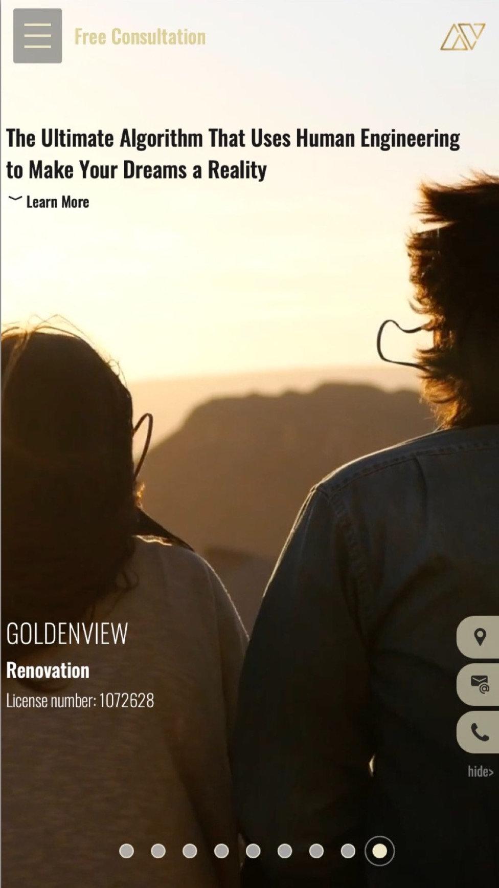 Goldenviewrenovation.com