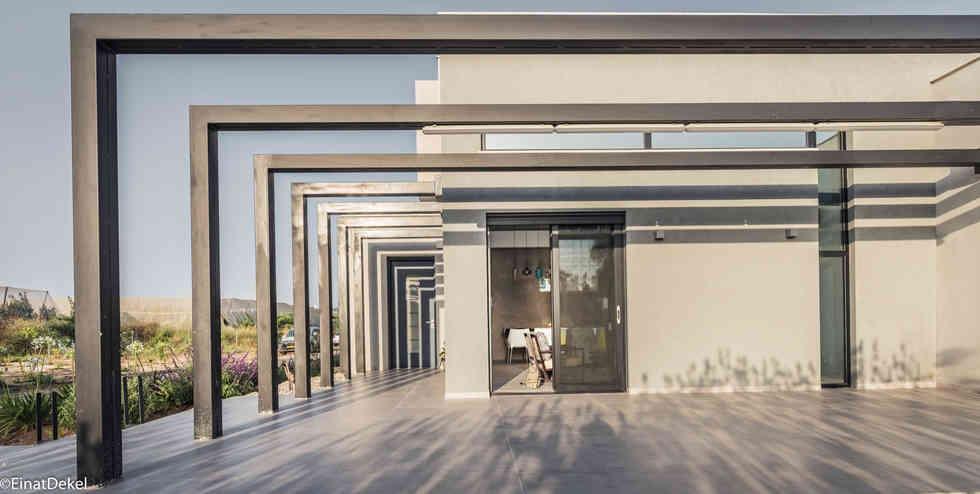 הדמיות אדריכליות