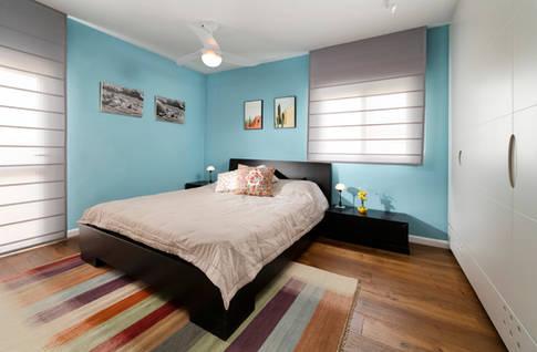 חדר השינה שלי