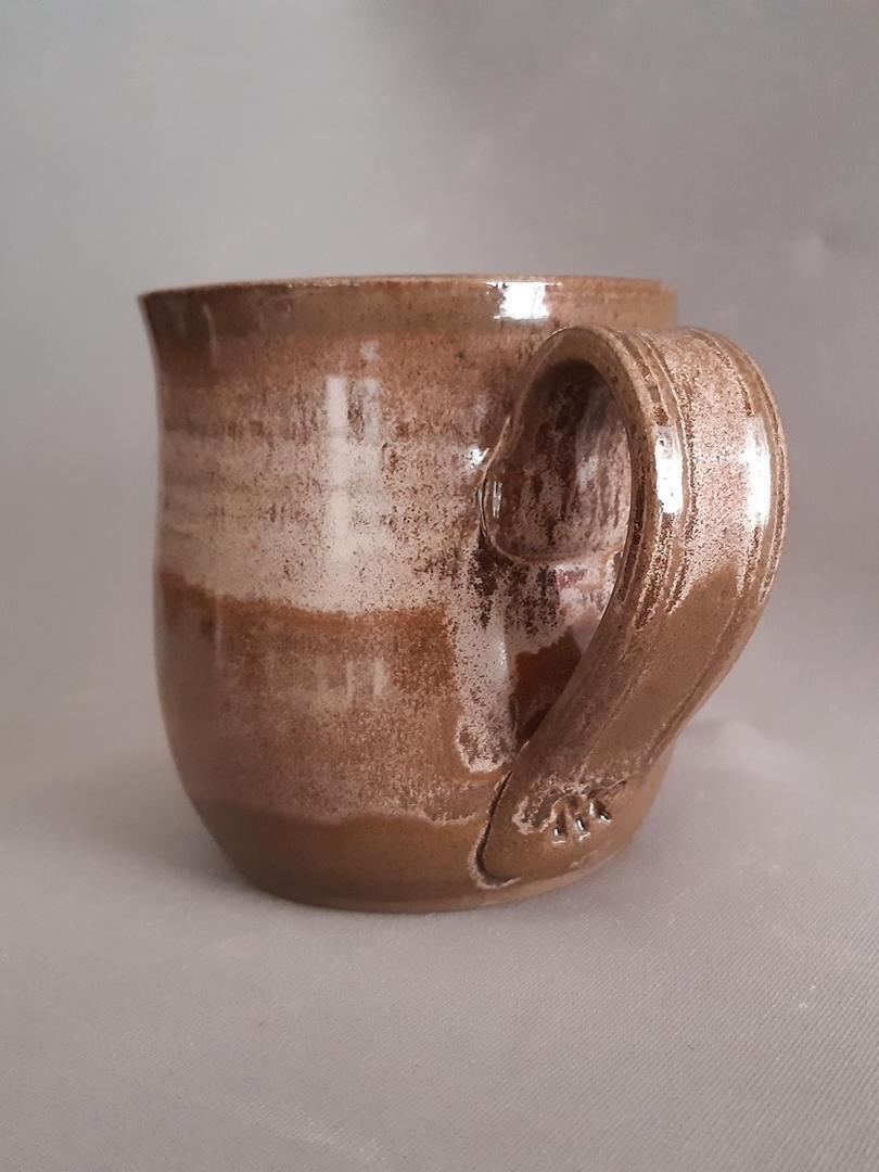 Ash Mugs - set of two