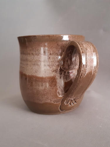 Ash Mugs - set of two