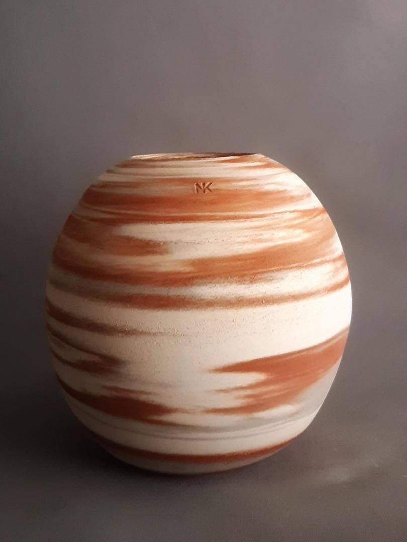 Marble Vase - M0036IL
