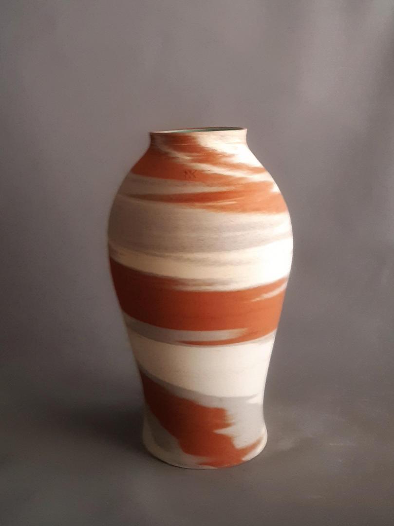 Marble Vase - M0031IL