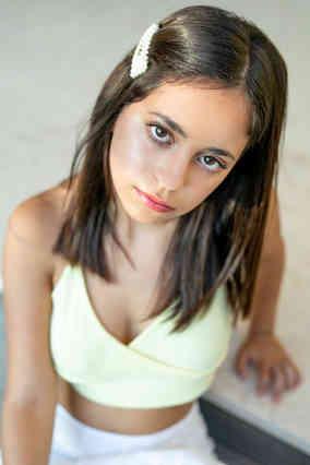 צוף בת ה15