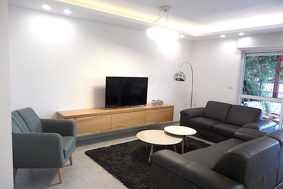 בית פרטי בחיפה