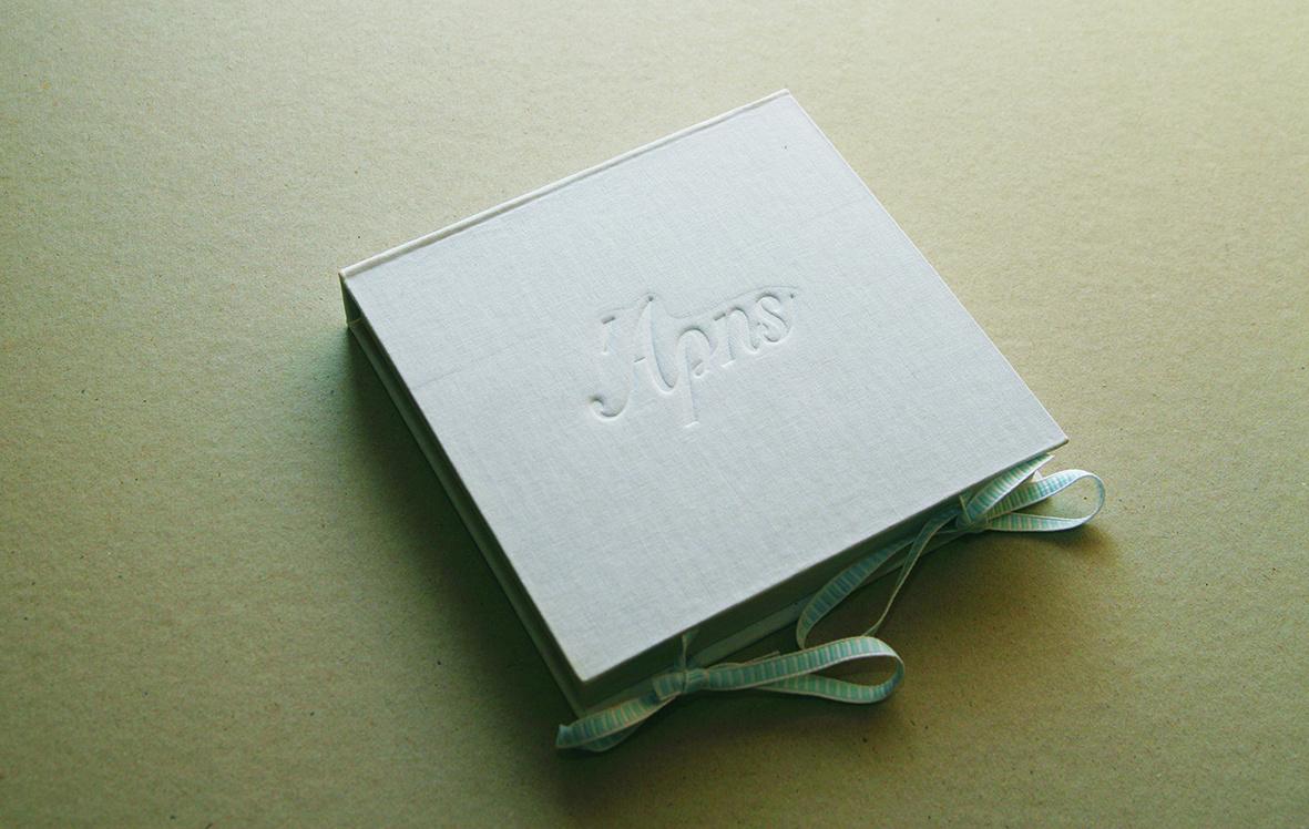 Κουτί - Πρόσκληση