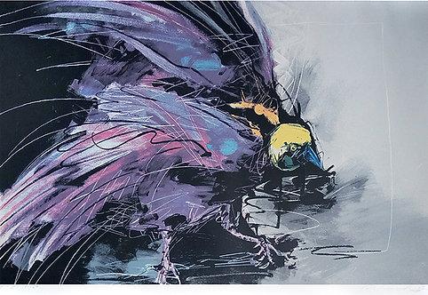 Πουλί / Bird