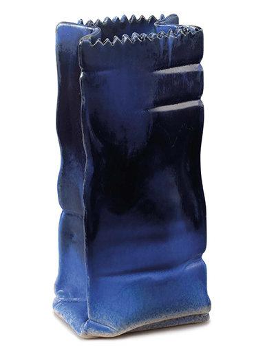 Βάζο Σακούλα / Vase Bag