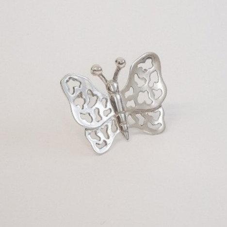 Καρφίτσα Πεταλούδα / Brooch Butterfly