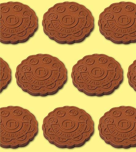Σουβέρ - Μπισκότα / Coaster - Cookies
