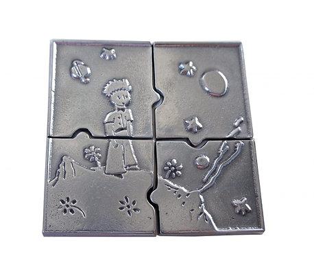 Παζλ Μικρός Πρίγκιπας / Little Prince Puzzle