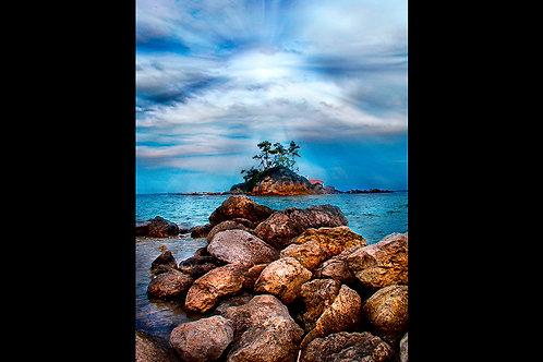 Το νησί / The island