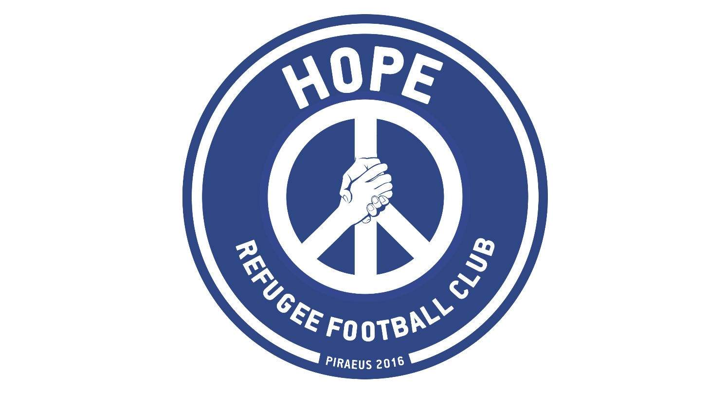 """Hope"" Refugee Football Club"