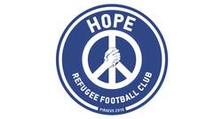 """Hope"" Refugee Football Club"
