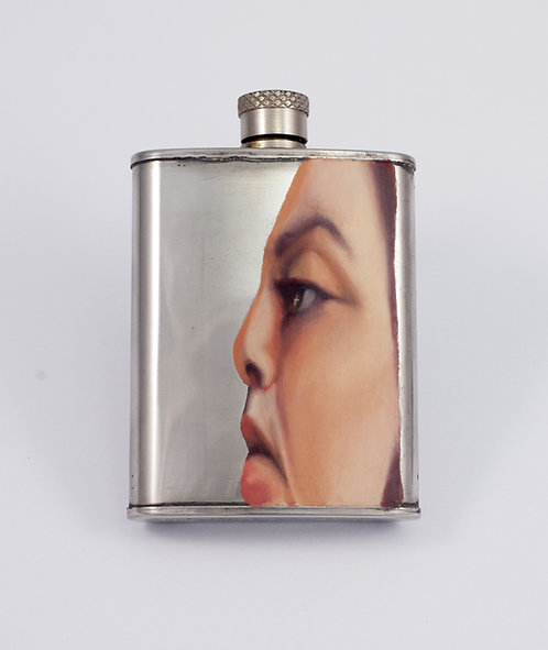 Φλασκί Νo3 / Flask No3