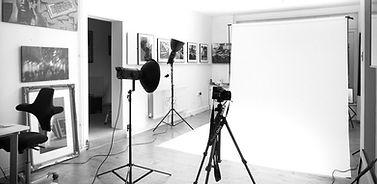 Φωτογράφιση έργων τέχνης