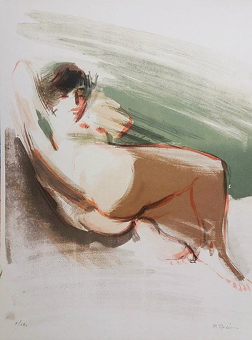 Κοιμισμένη αφροδίτη / Sleeping Afrodite