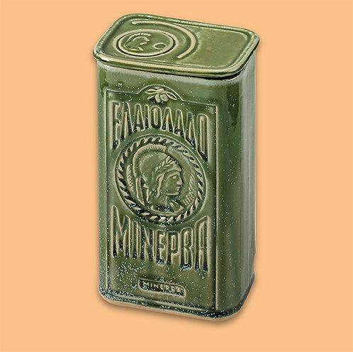 Μινέρβα Ελαιόλαδο / Minerva Olive Oil