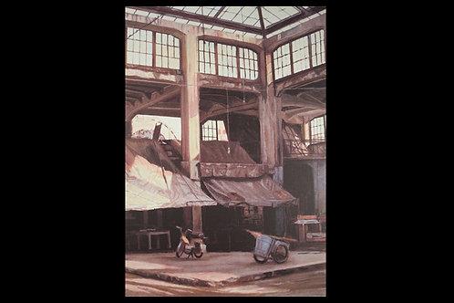 Παλιά αγορά / Old market