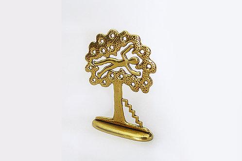 Δέντρο με σκάλα / Tree with ladder