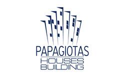 Papagiotas houses building
