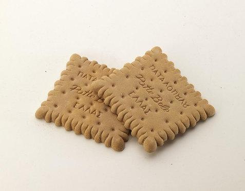 Μπισκότο / Biscuit