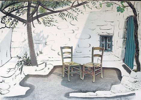 Σκύρος / Skyros island