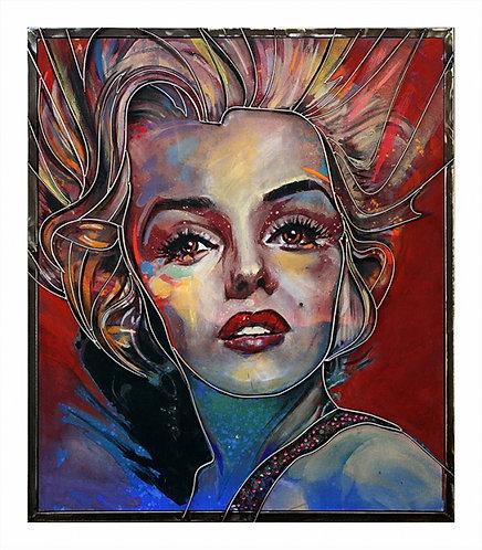Μέριλιν Μονρόε / Marilyn Monroe