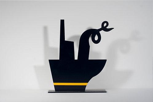 Καράβι / Ship