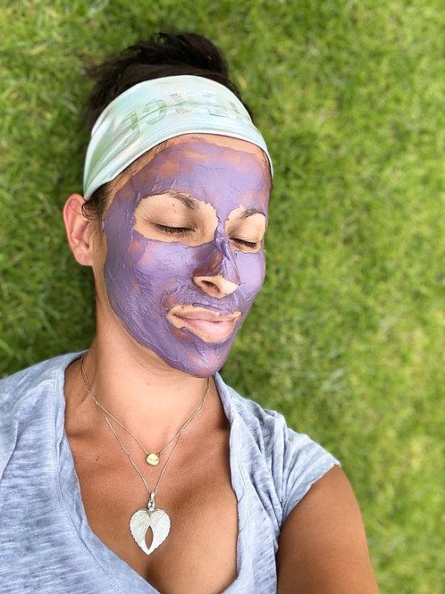 CBD Facial Mask
