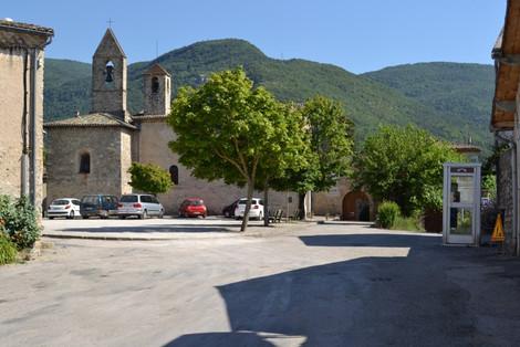 Monastere de Ste Croix