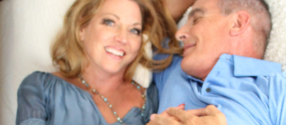 Five Promises of Loving Commitment