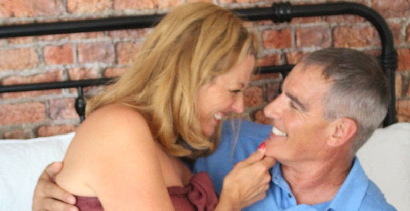 Would you like to be your man's Cherished Woman again?