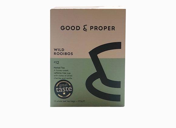 Good Proper - Wild Rooibos